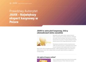 jaan.com.pl