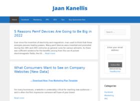 jaankanellis.com