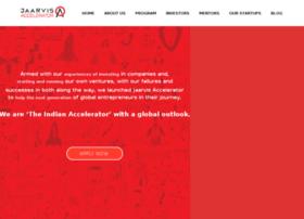 jaarvisaccelerator.com