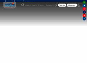 jaastravels.com
