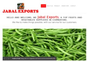 jabalexports.com