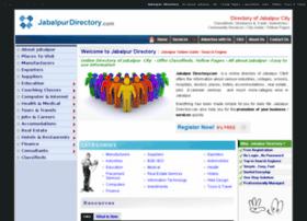 jabalpurdirectory.com