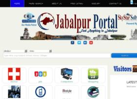 jabalpurportal.com
