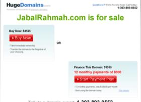 jabalrahmah.com