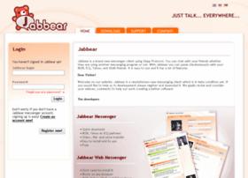 jabbear.com