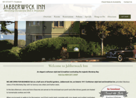 jabberwockinn.com