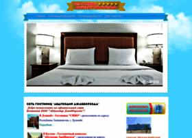 jabborov.com