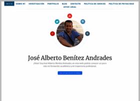 jabenitez.com