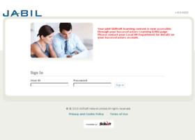 jabil.skillport.com