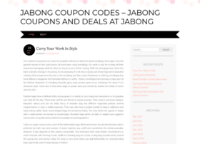 jabongcoupon.wordpress.com