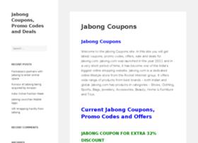 jabongcoupons.net