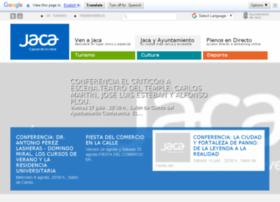 jaca.es