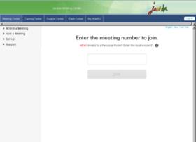 jacada.webex.com