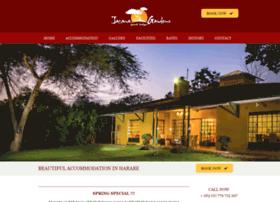 jacana-gardens.com