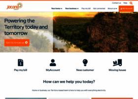 jacanaenergy.com.au