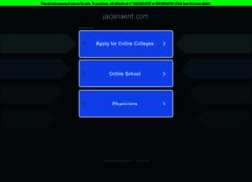 jacanaent.com