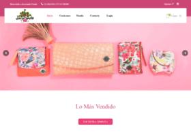 jacarandacuero.com