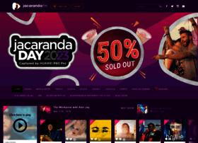 jacarandafm.com