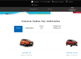 jacautomobile.com.co