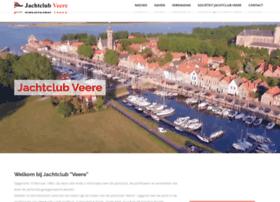 jachtclubveere.nl