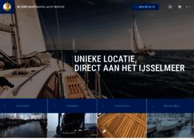 jachthavendepunt.nl