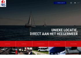 jachthaveneendracht.nl
