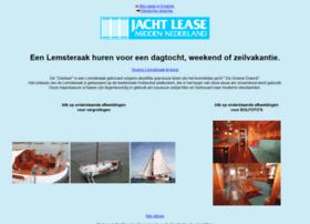 jachtlease.nl