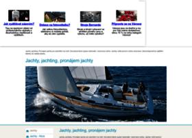 jachty.dobrodruh.net