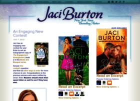 jaciburton.com
