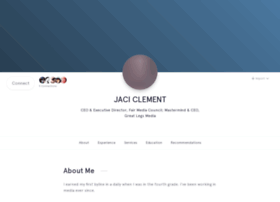 jaciclement.branded.me