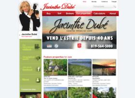 jacinthe-dube.com