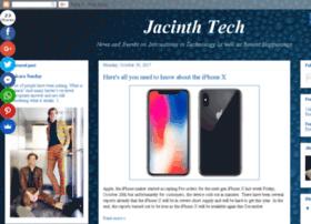 jacinthtech.com