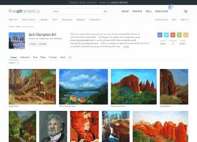 jack-hampton.artistwebsites.com