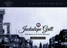 jackalopegrill.com