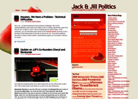 jackandjillpolitics.com
