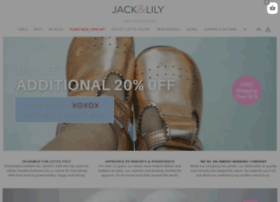 jackandlily.com