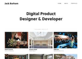 jackbarham.com