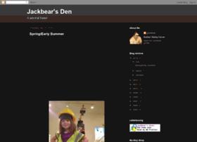 jackbearsden.blogspot.co.uk
