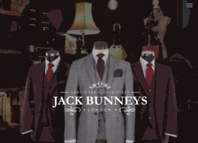 jackbunneys.co.uk