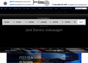 jackdanielsvw.com