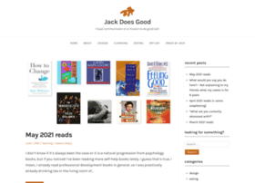 jackdoesgood.com