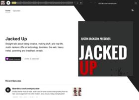 jackedup.simplecast.fm