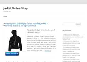 jacket-online4u.com
