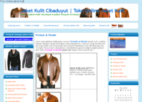 jacketcibaduyut.com