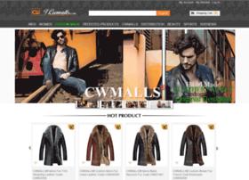jackets.cwmalls.com
