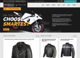 jackets4bikes.com