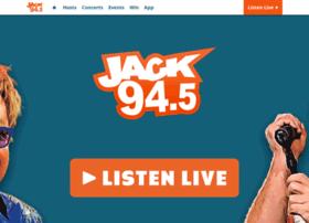 jackfmregina.com