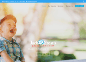 jackfrosts.net