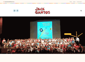 jackgantos.com