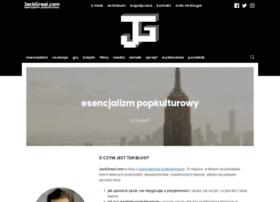 jackgraal.com